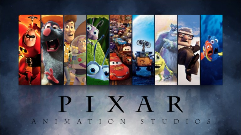 Pixar, 25 ans d'animation – l'expo