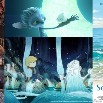 Carrefour du Cinéma d'animation 2014 – 12ème édition